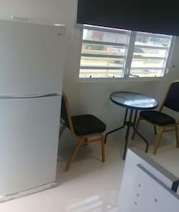 Zeer nette Appartement te huur te Paramaribo