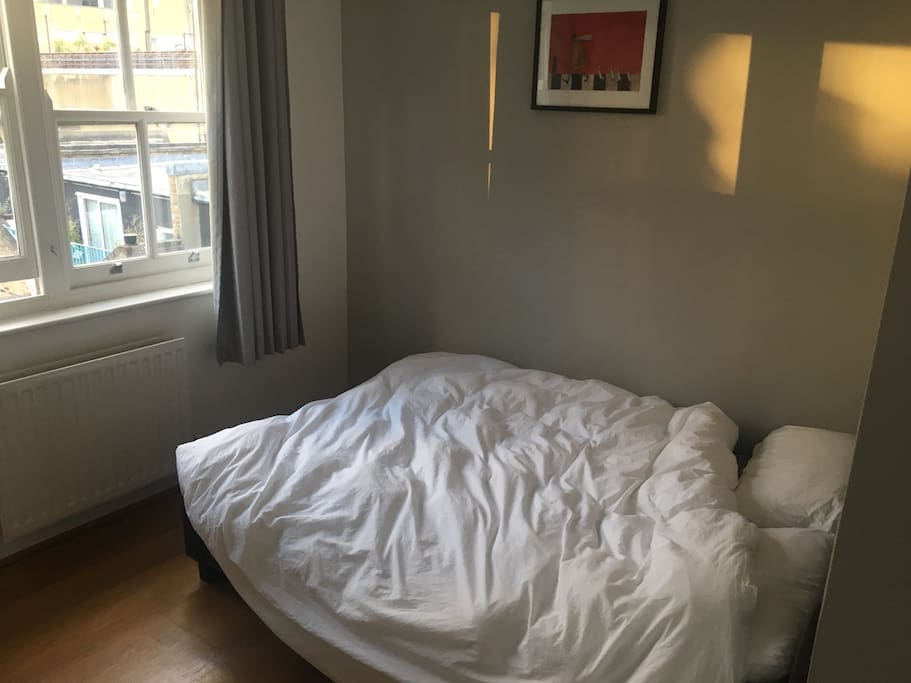 Beautiful bedroom available