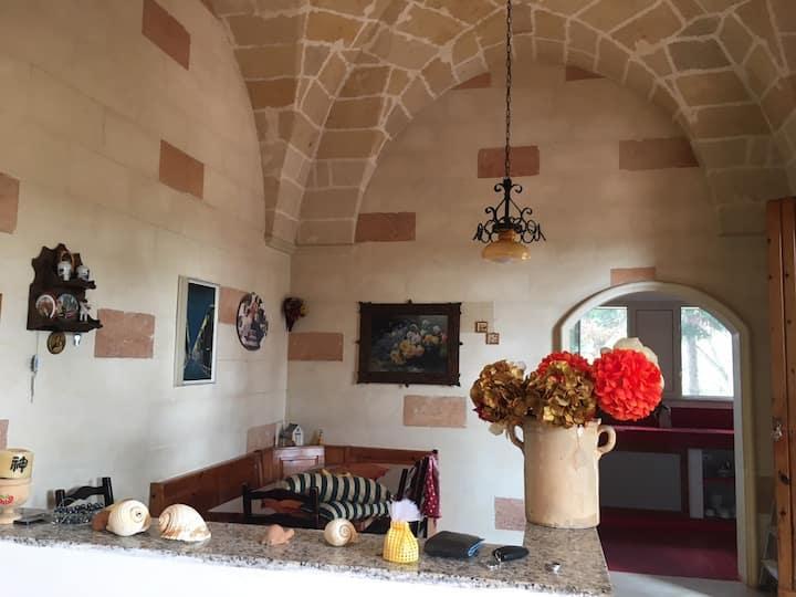 Villa Scorcora, privacy e relax nella natura.