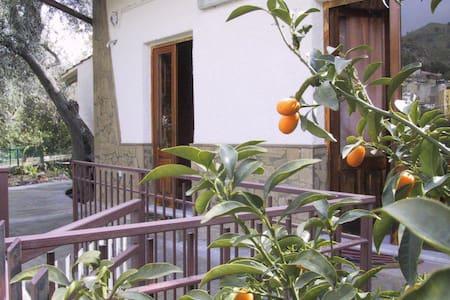 Casa in campagna vicino Taormina - Calatabiano - Hus