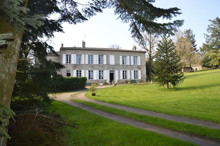 Domaine du Puy Trumeau - Pouzauges - Dom wakacyjny