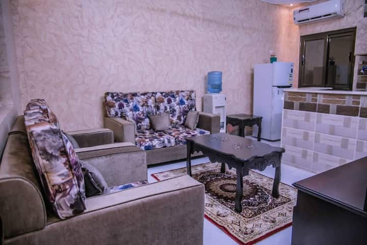 1 Bedroom Luxury Apartment, Palace deluxe Suites3