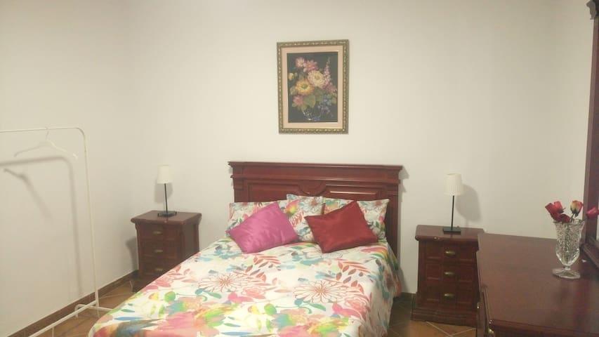 Apartamento San Felipe - Carmona - Apartemen