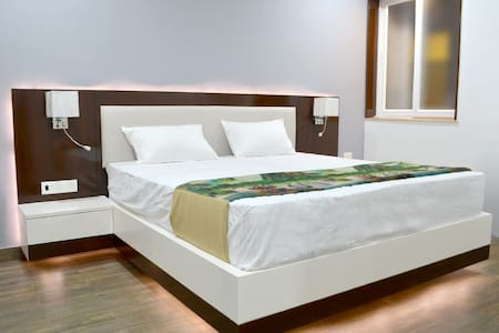 Modern & Luxurious Apartment in North Goa - 1 BHK