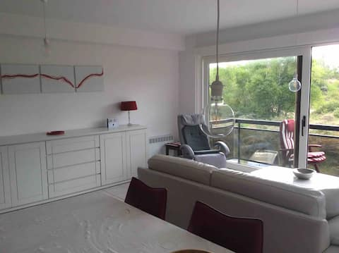 appartement in Oostduinkerke dicht bij zeedijk