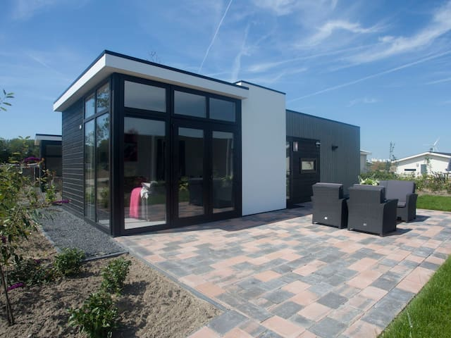 Holiday home Type C for 4 persons in Halfweg