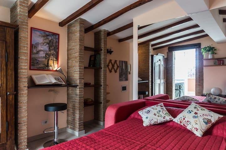 Bricci Apartment