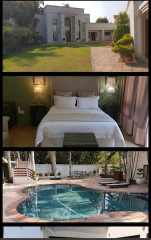 Your home in the Lowveld