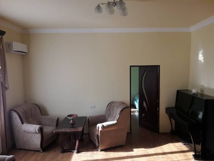 Quiet Apartment in good area