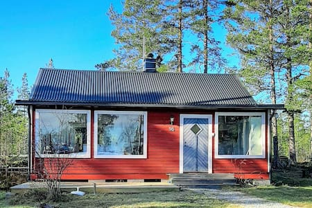 6 person holiday home in GNARP