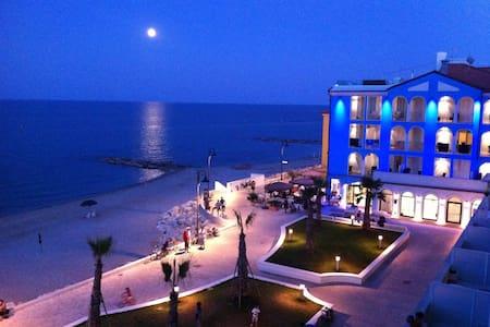 La terrazza sul mare I - Porto Recanati - Apartemen