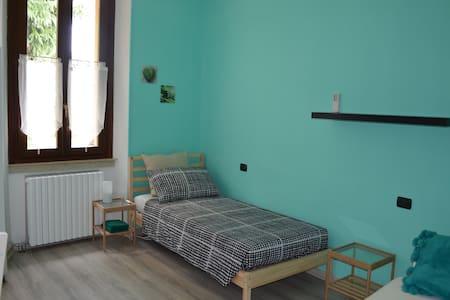 Singola, All'Antica Corte Lombarda  - Ferno - Hus