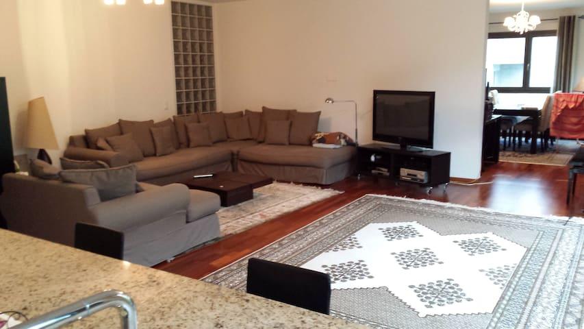 Appartement de luxe. 180 m2