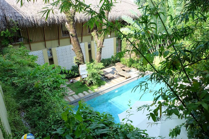 9 Station Hostel Phu Quoc