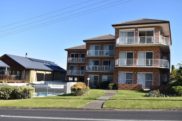 Unit 2, Ballingalla Apartments