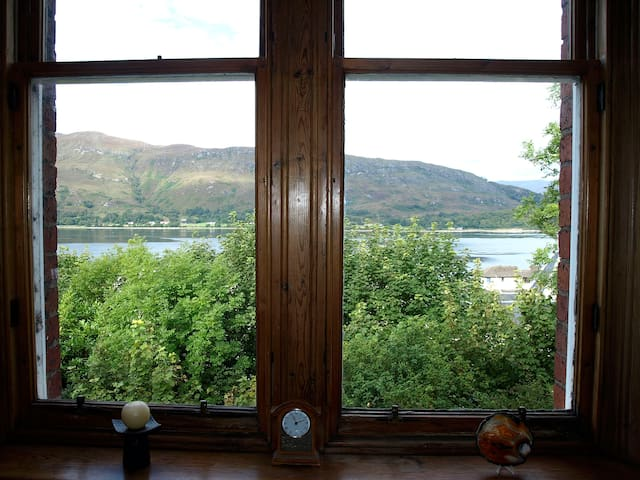 Self catering accommodation in Fort William - Fort William - Appartamento