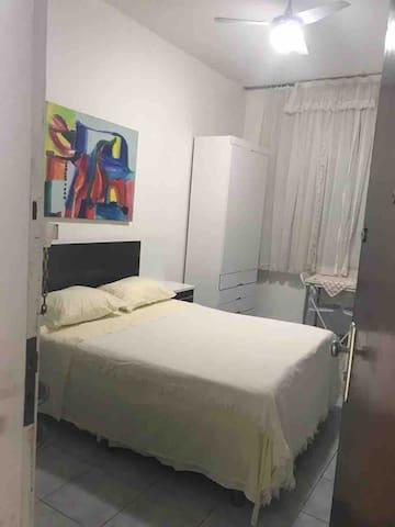 Studio Santa Clara Copacabana localizacao perfeita