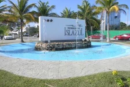 ¡Cómoda habitación con baño privado! - Cancún - Casa