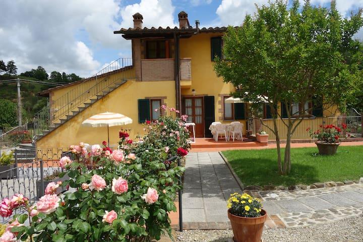 Casa Elisa - Appartamento Albicocco