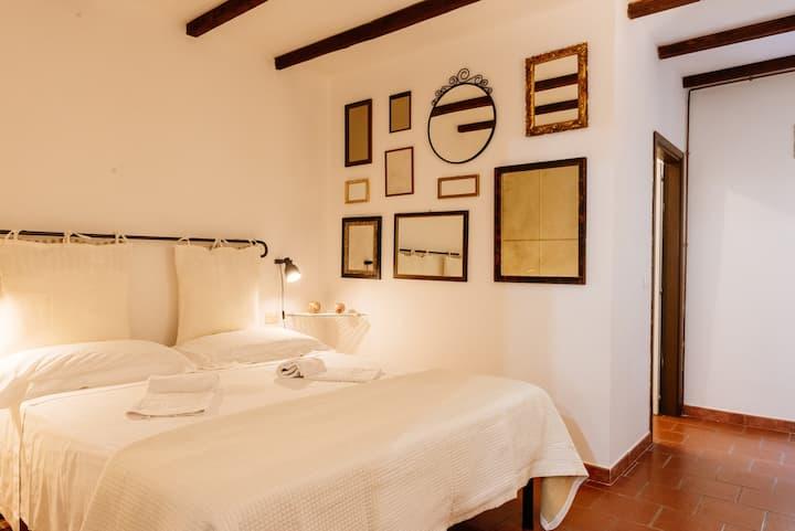 Appartamento Borgo 2px - B&B Borgo di Oliveto