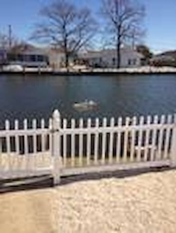 Barnegat Waterfront 3 Bedroom Ranch - Barnegat Township - House