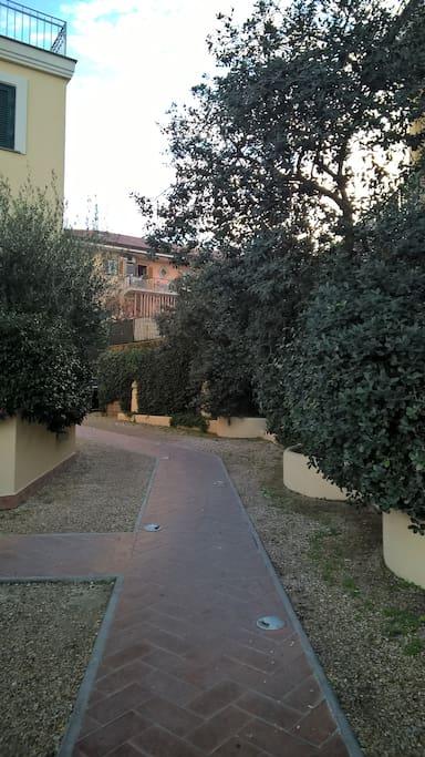 Gara Ville Tuscolane