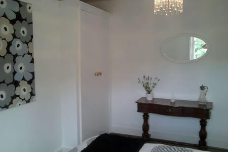 The Lookout  fab spacious apartment - Broadstairs - Apartemen