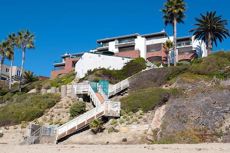 Laguna Beach California Condominium