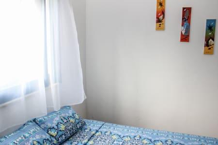 Double room in Rio Vermelho! - Salvador - Apartment