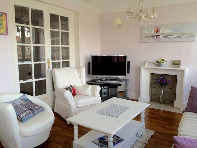 Appartement cosy  2 chambres au coeur de Beauvais - Beauvais - Apartment