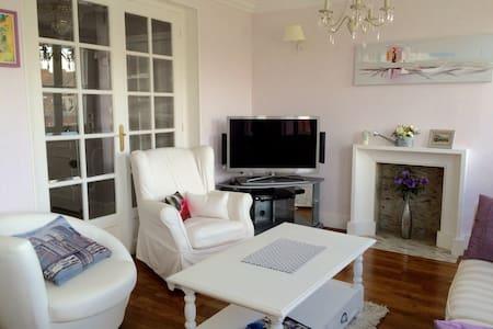 Appartement cosy  2 chambres au coeur de Beauvais - Wohnung