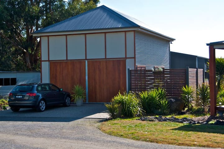 The Ballarat Barn - Invermay - Appartement