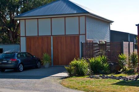 The Ballarat Barn - Invermay - 公寓