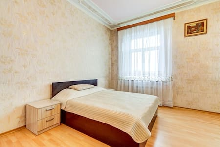 Апартаменты Пятилеток 17к4 - Sankt-Peterburg - Apartment