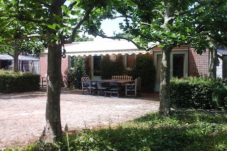 Charming gardenhouse - Zundert - Szoba reggelivel