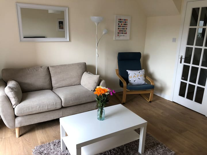 Newly refurbished cosy house