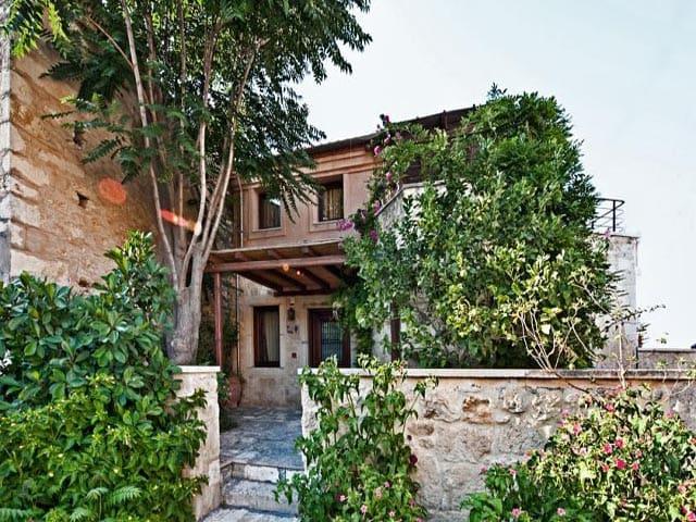 Archanes  Villa - Epano Archanes - Ev