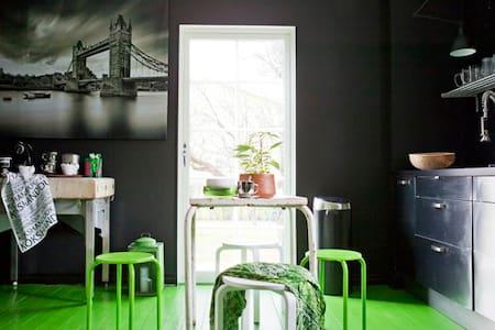 Totalrenoverat hus - Borlänge - Hus