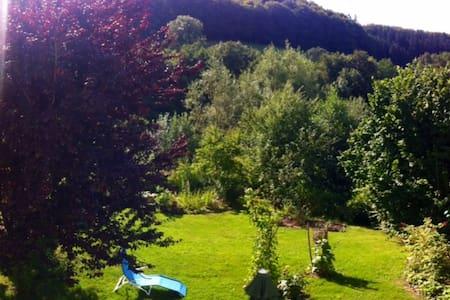 Helles Gartenzimmer - Rumah