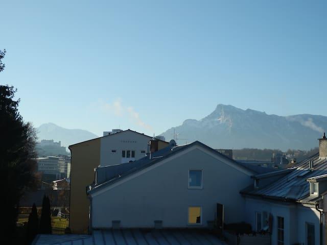 GORGEOUS VIEW - Salzburg