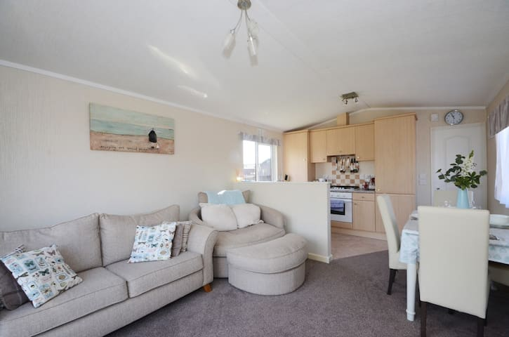 Thorn Abby 3 Bed-Luxury-Lodge-Ensuite