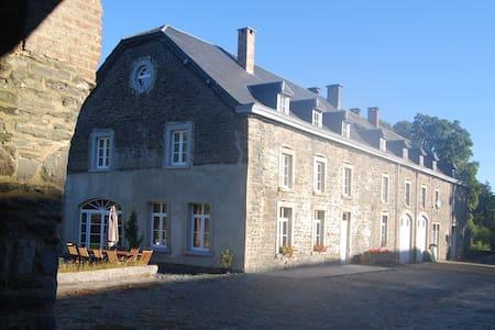 Splendid holiday house in Bastogne - Bertogne
