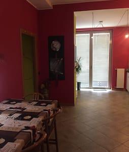 Moderno appartamento - Cantù Asnago  - Byt