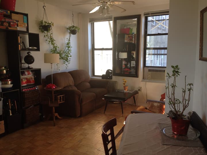 Amazing West Village Apt