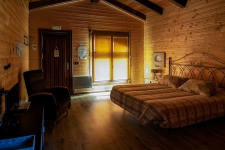 Casa Valle de Alcudia - Habitación nº 2