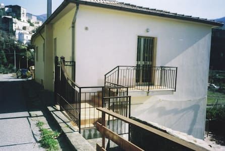 Casa Sangineto - Sangineto - Apartamento