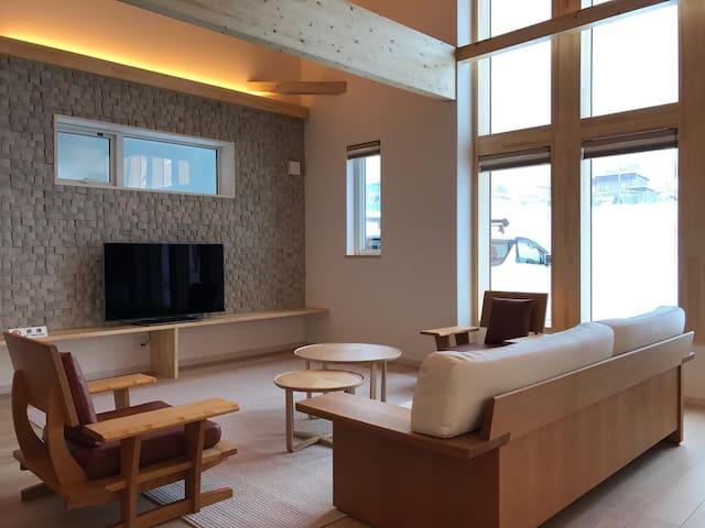 デラックスアパートメント