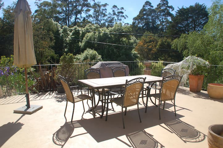 Ferny Creek Apartment - Ferny Creek - Apartament