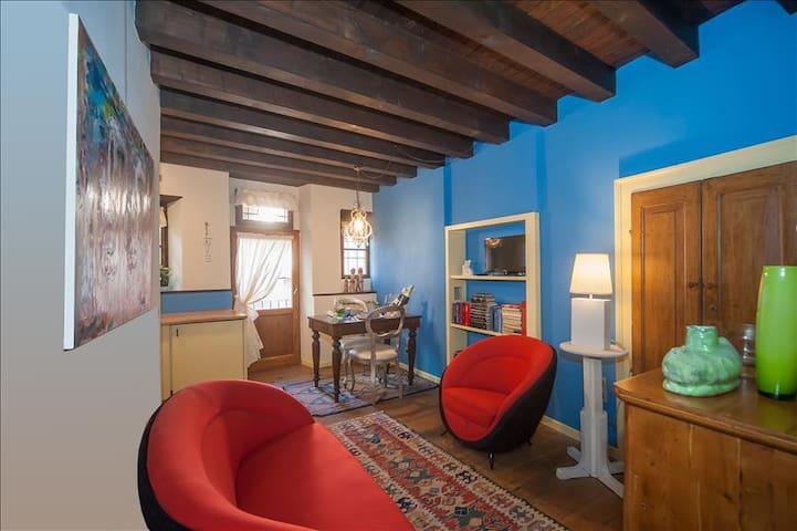 Casa Torrazzo - Pisogne - Huoneisto