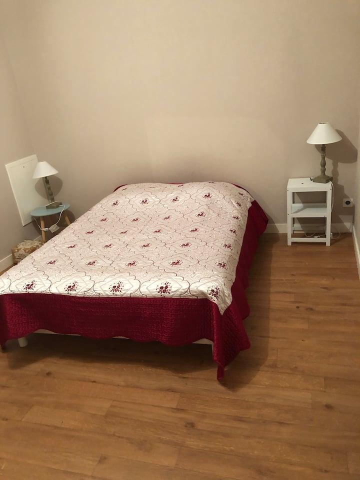 Une belle chambre a loué
